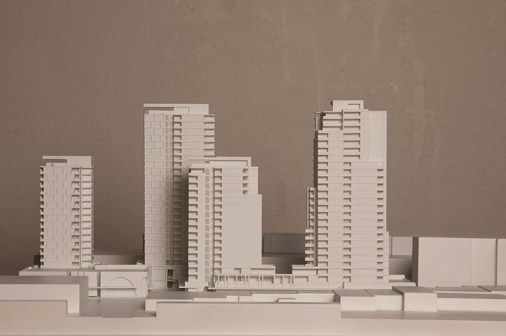 Western Sydney Council DA Model