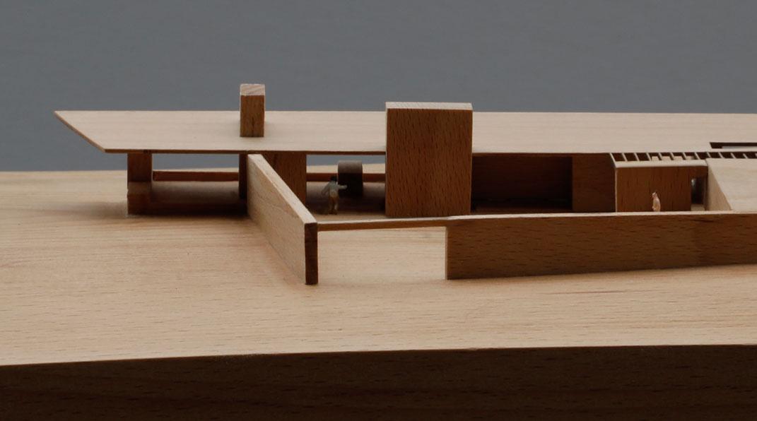 Designing with Timber Presentation Models